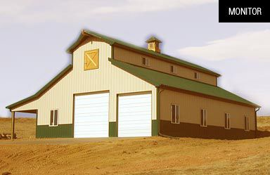 1000 ideas about a frame house kits on pinterest a for Monitor barn kit