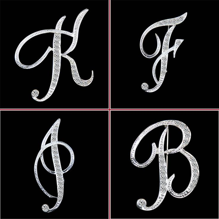 Cheap Nuevo diseño de alta calidad de cristal 26 cartas broche de temperamento de la manera accesorios de vestir para las mujeres, Compro Calidad Broches directamente de los surtidores de China: New design of high quality crystal 26 letters brooch fashion temperament clothing accessories for womenUSD 1.50/piece201