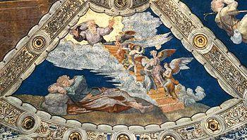 ALLA POESIA, ALLA MUSICA, ALL' ARTE  e alla bellezza (Carlo Lamberti)): La scala delgli Angeli