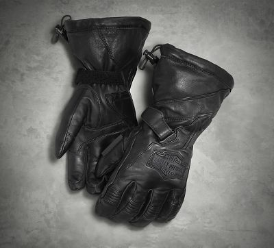 Men's Circuit Waterproof Gauntlet Gloves