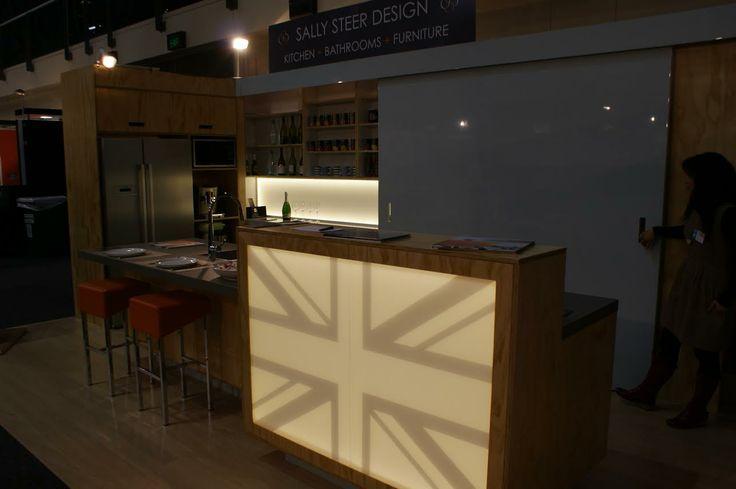 Wellington HomeShow 2012