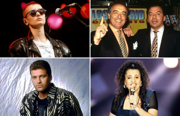 "Take a look at some of the most memorable one-hit wonders, including ""Macarena,"" ""Buffalo Stance,"" ""Ice Ice Baby"" and ""Who Let the Dogs Out?"""