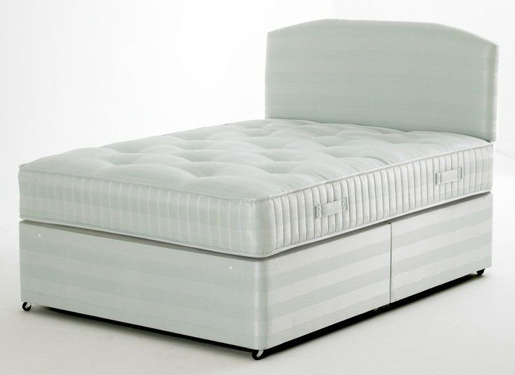Cheap Joseph Backcare Divan Bed - KD Beds