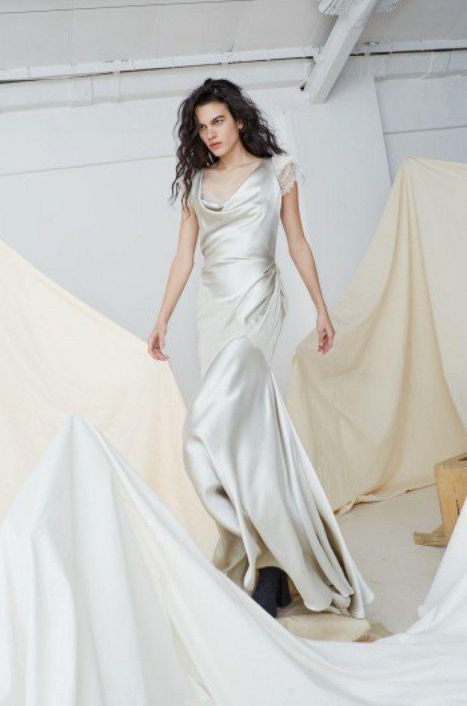 Abiti Da Sposa Particolari Tutte Le Tendenze Per Rompere Con La Tradizione Nel 2020 Alta Sartoria Nuziale Abito Da Sposa Corsetto Outfit Da Sposa