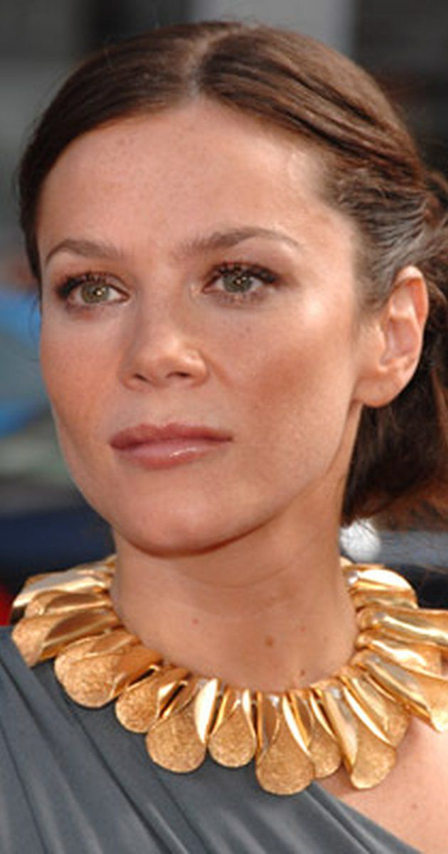 Anna Friel: Filmography   Pushing Daises! :)