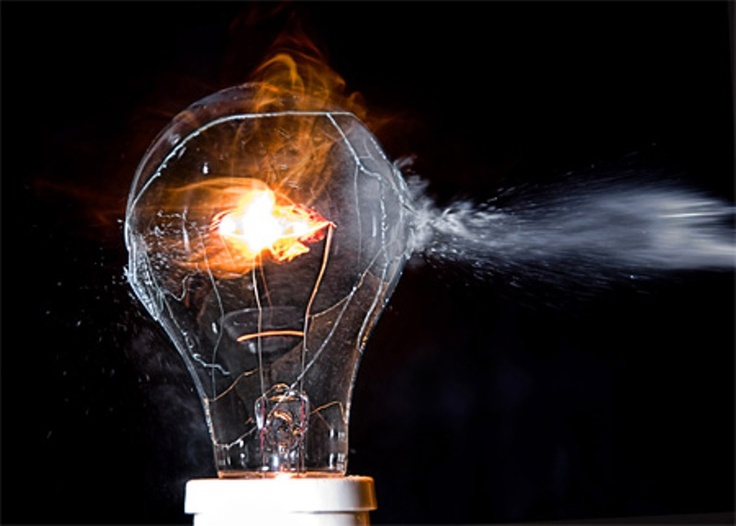 50 best light bulb art images on Pinterest | Bulbs, Glow and Lamps