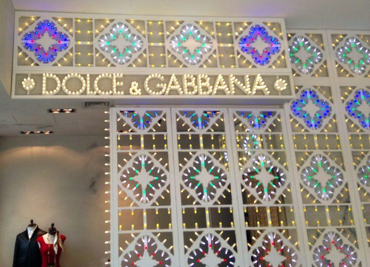 Dolce & Gabbana El Born