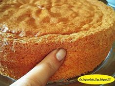 ΥΛΙΚΑ 5 αυγά 150 γρ.ζάχαρη 150 γρ.αλεύρι για όλες τις χρήσεις+2 κ.γ κοφτά μπέικιν κοσκινισμένα 1 βανίλια 1 πρέζα αλάτι ...