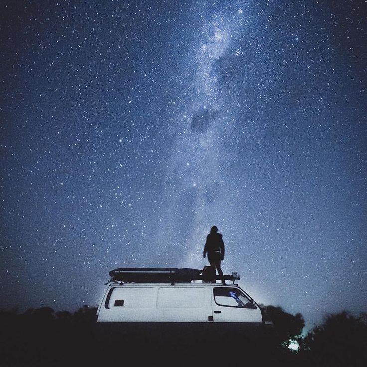 Vanlifer @haydenseyes From Australia. #vanlifers #vanlife