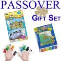Jewish Gifts For Passover-Kids Passover Craft Kit
