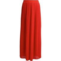 mint&berry Długa spódnica fire red