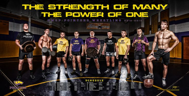 wrestling Poster - Google Search