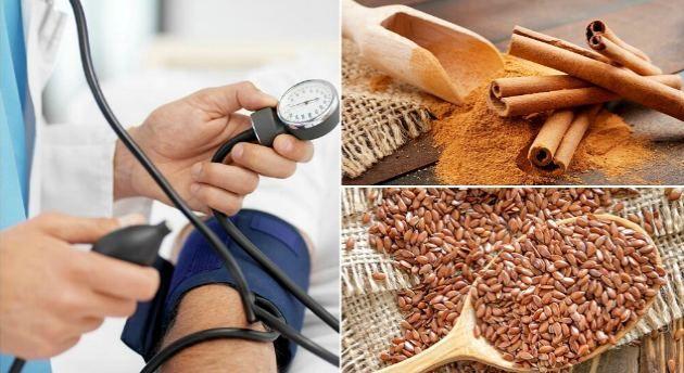 Некоторые натуральные средства способны снижать артериальное давление и поддерживать его в рамках допустимых значений.