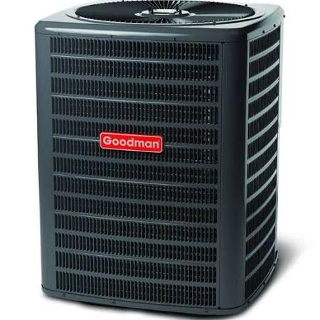 Goodman GSX140361 3 Ton 14 SEER Goodman Air Conditioner