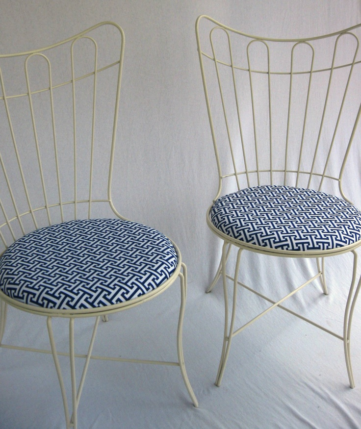 Vintage Metal Cafe Chairs293 best Wrought iron furniture images on Pinterest   Wrought iron  . Metal Cafe Chairs Sale. Home Design Ideas