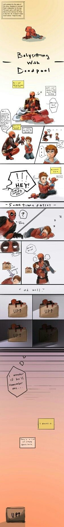 122 best spideypool images on Pinterest   Marvel dc, Spideypool and The avengers