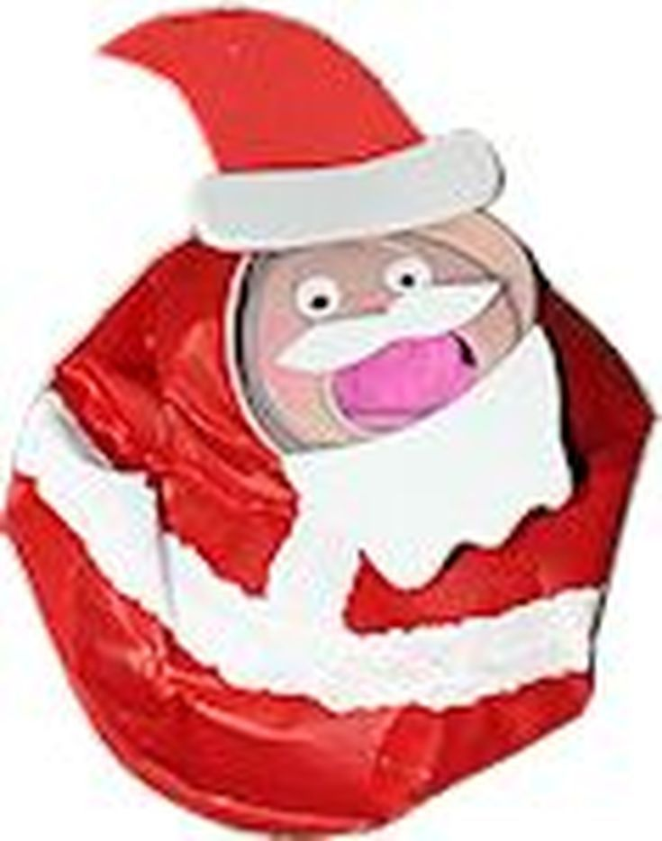 crushed can clipart. crushed can crafts: soda pop santa clipart