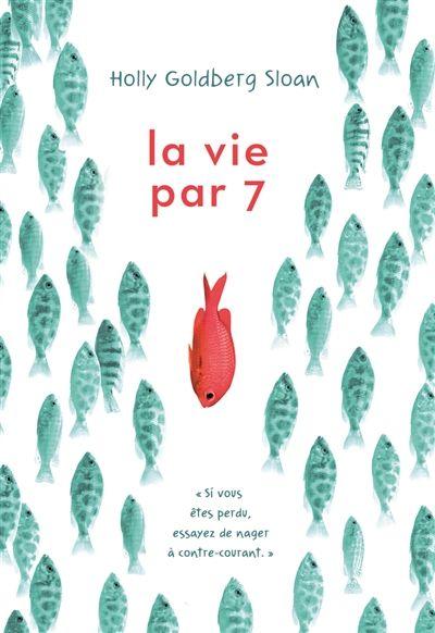 Willow a 12 ans. Elle se passionne pour les plantes et est obsédée par les maladies et le chiffre 7. Sa vie va être bouleversée par la mort de ses parents. Contrairement à ce qu'on pourrait penser à lire le résumé, ce roman est très optimiste et fait du bien!