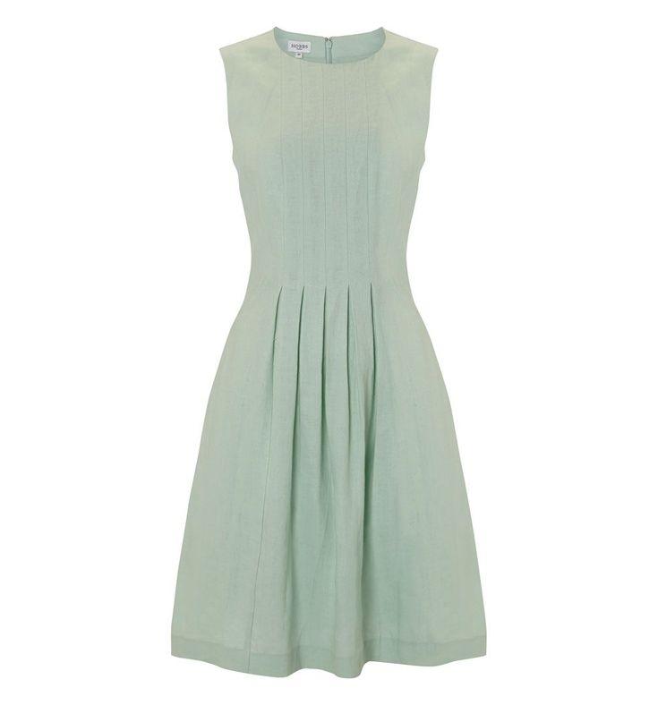 Hay Dress