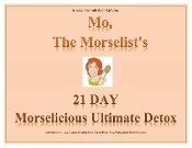 21 days, Detox and In time on Pinterest