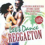 Let's Dance Reggaeton [DVD]