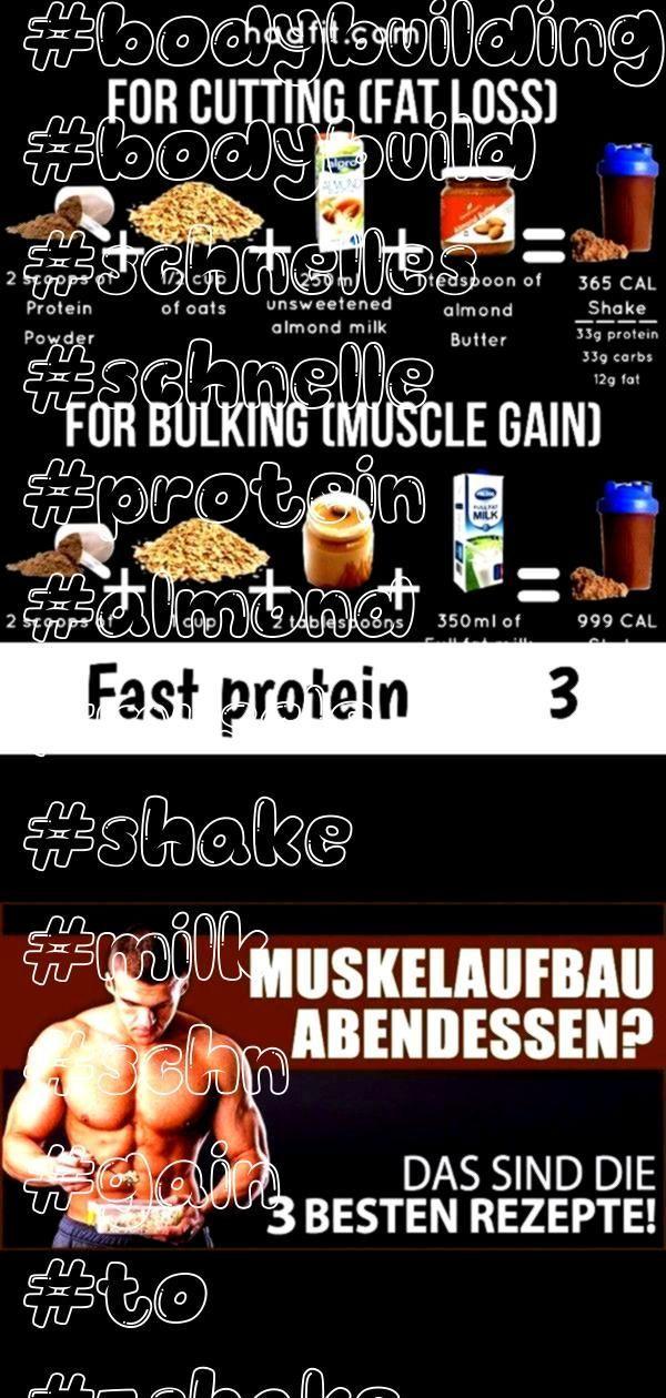 Muskelmasse vegane Ernährung gewinnen