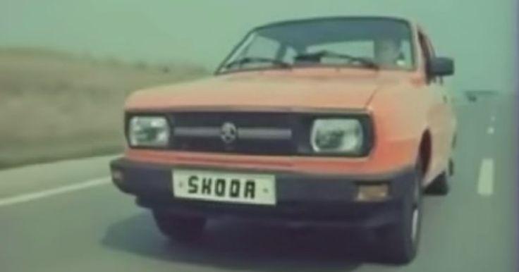 V Česko-Slovensku bol po autách veľký dopyt. Socialistické škodovky sa vyvážali aj do Južnej Ameriky.