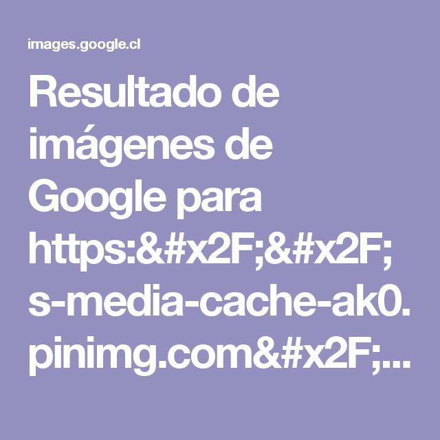Resultado de imágenes de Google para https://s-media-cache-ak0.pinimg.com/236x/01/51/0c/01510ca7a2b43eb5d5f533950a32fa38.jpg