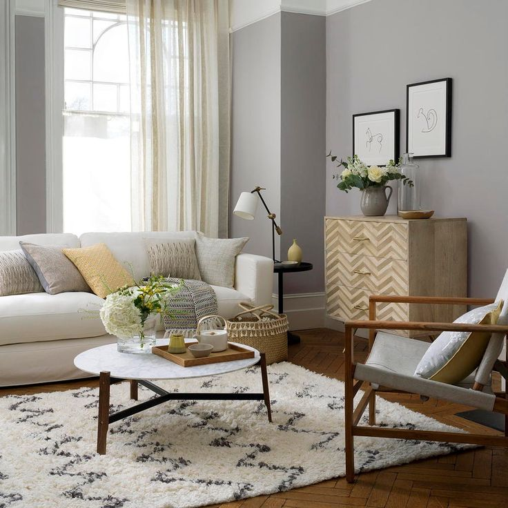 Pin by MVP on Home in 2020 | Living room grey, Beige ...