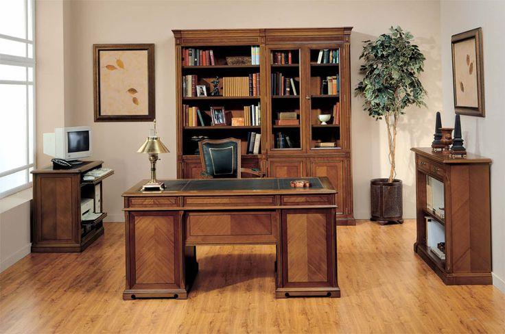 muebles cosas de arquitectos despacho landy mesas de escritorio clsicas muebles clsicos escritorios pinterest