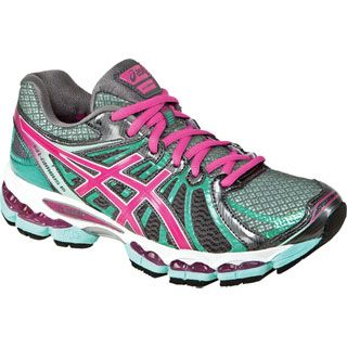 Asics Women's running shoes. Get your runnig shoes at our store...Check them out on raspberrysbox.com