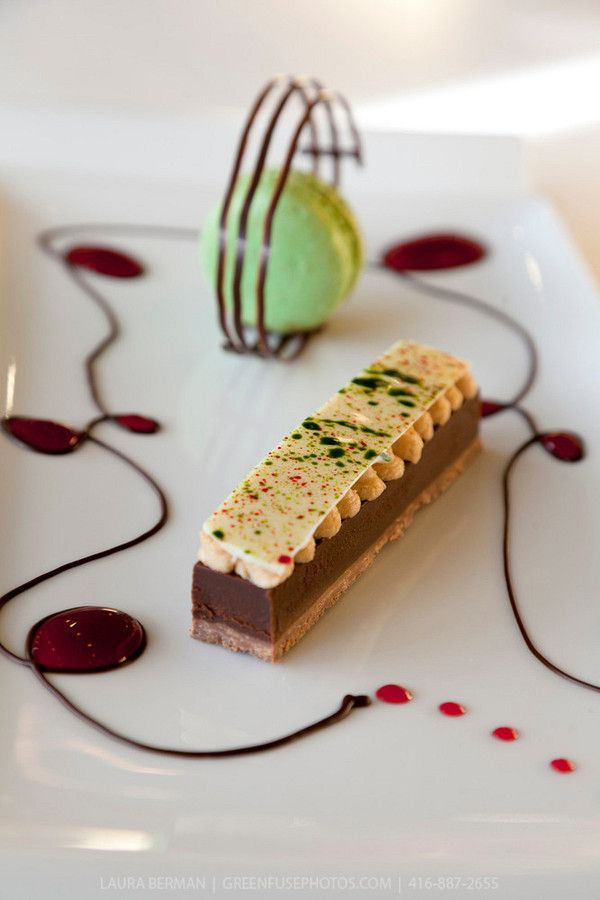 chrome hearts earring Plated Dessert