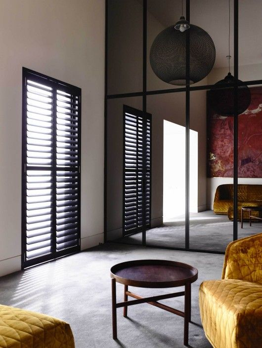 Kennedy Nolan: St Kilda House Interiors