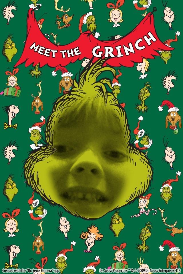 ... Grinch, Cameras App, Grinch Ideas, Christmas Photos, Grinch Christmas