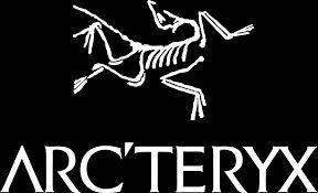 Resultado de imagem para logo Arc'teryx
