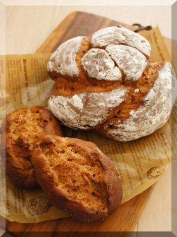 フィンランドの田舎パン ♥ ルイスリンプ♫ by Aliceさん | レシピ ...