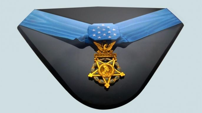 Medal of Honor - 22 Facts You Didn't Know ! - https://www.warhistoryonline.com/war-articles/medal-of-honor-24-facts-you-didnt-know.html