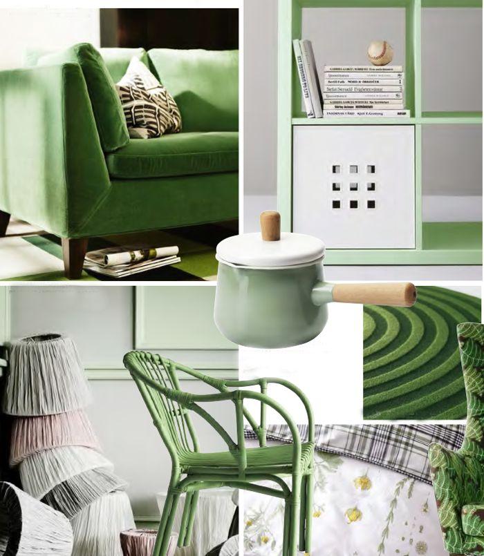 Poppytalk: IKEA 2015 Catalog | Trend Report