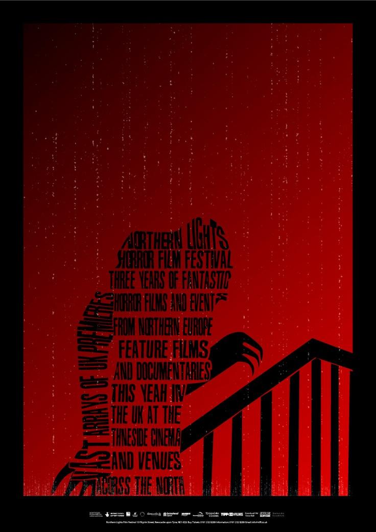 Horror Film Festival by David Haigh