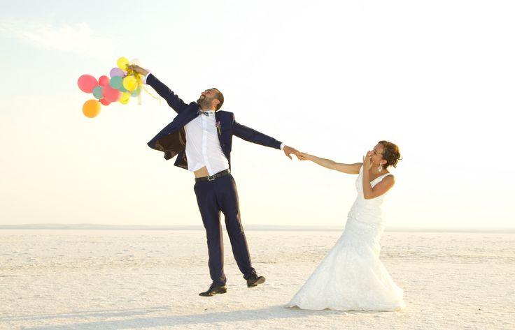 14 leuke weetjes over trouwen    Om je alvast warm te maken voor jouw prachtige huwelijksceremonie, hebben we enkele van de leukste weetjes over trouwen voor jou verzameld.
