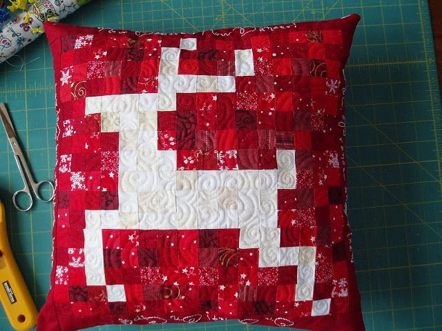 158 best Quilts - Christmas images on Pinterest | Kerst, Xmas ... : quilting blogs christmas - Adamdwight.com