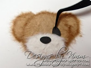 Tear Bear Tutorials Instructions and How-To's: Tear Bear Tutorial