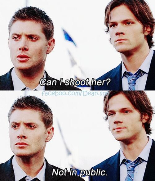 I know I've pinned this scene in multiple different pins, but it's one of the top funniest lines, in my opinion!! Plus their facial expressions to go along with it!