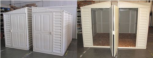 Best 25 Lean To Shed Kits Ideas On Pinterest Lean To