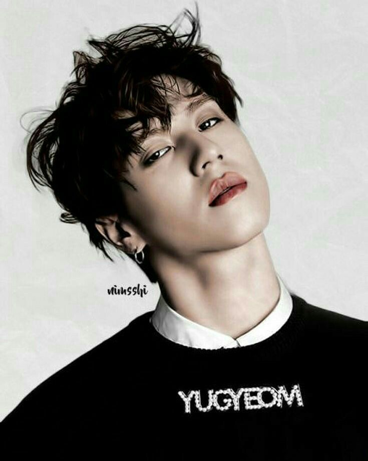 Kpop Idol As Your Zakonczone Yugeom Got7 Got7 Yugyeom Yugyeom