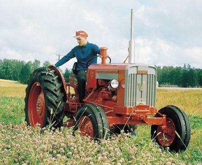 tractores antiguos, página 2 | Foro de Maquinaria Agrícola | 4342 | Agroterra - Agroterra