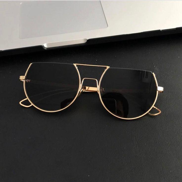 Óculos 90s //