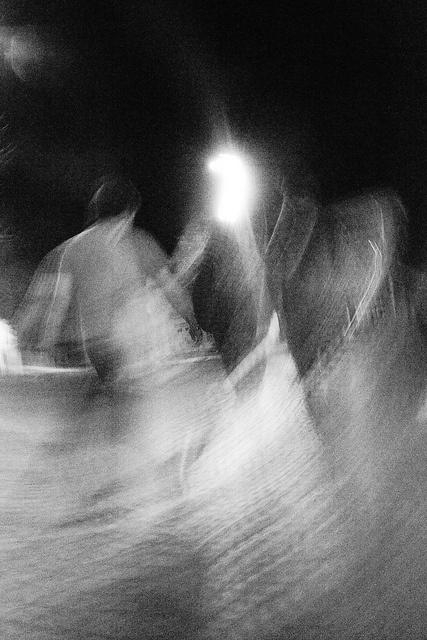 """""""El sutíl veneno cae y divide nuestras almas / Tu amor por mi, mi amor por ti, tu amor por mi, mi amor por ti."""" MILESph  Artista: Milton Figueredo Miles"""