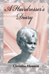 My published books # 1  A Hairdresser's Diary