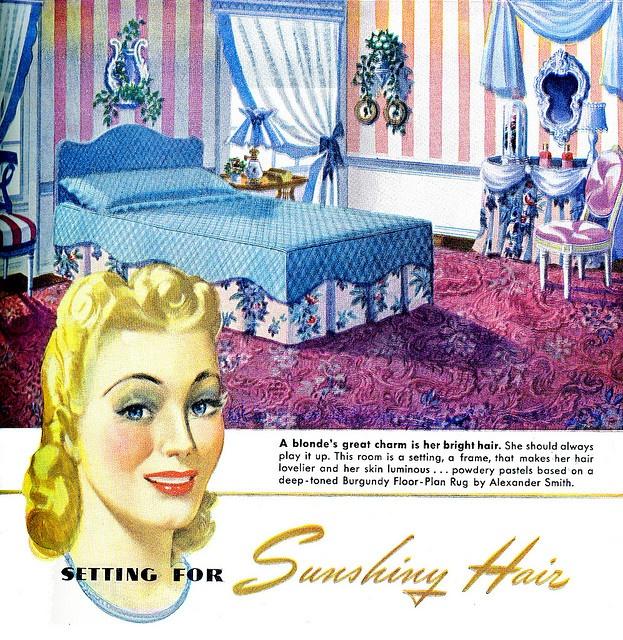 70 best 1940 s decor images on pinterest retro vintage